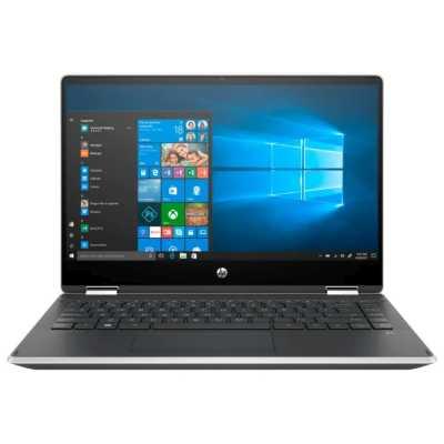 ноутбук HP Pavilion x360 14-dh1015ur