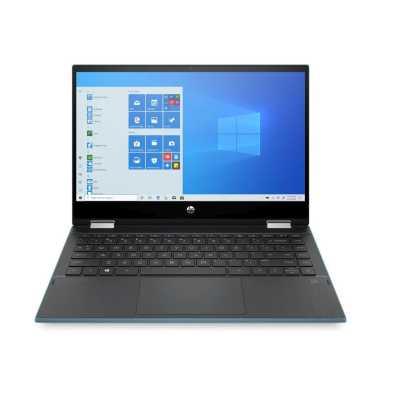 ноутбук HP Pavilion x360 14-dw1007ur