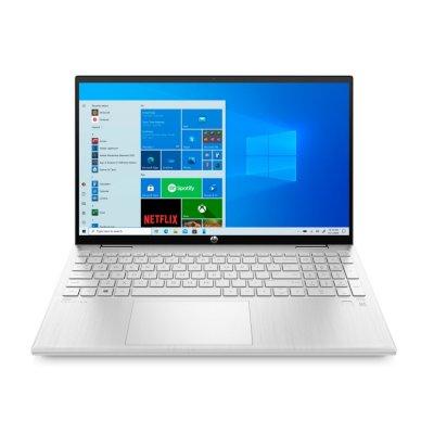 ноутбук HP Pavilion x360 15-er0007ur