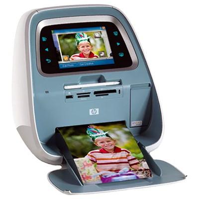 принтер HP PhotoSmart A826
