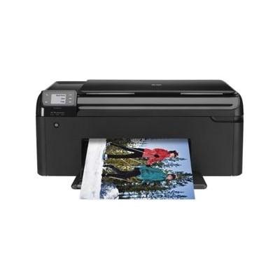 принтер HP PhotoSmart B010b