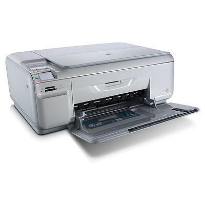 МФУ HP PhotoSmart C4583 Q8401A
