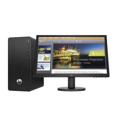 компьютер HP Pro 300 G6 MT 294T3EA Bundle