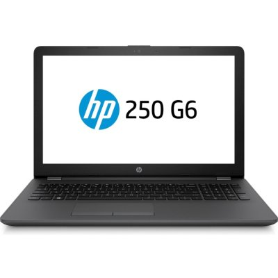 ноутбук HP 250 G6 3VJ19EA