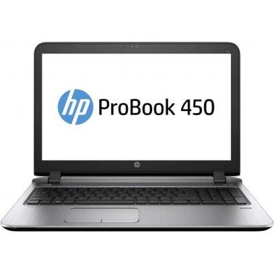 ноутбук HP ProBook 450 G3 X0Q62ES