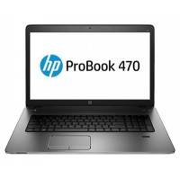 Ноутбук HP ProBook 470 G2 K9K00EA
