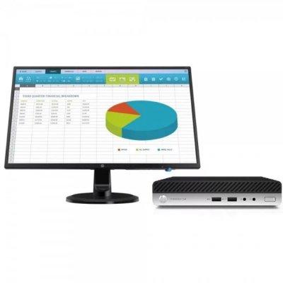 компьютер HP ProDesk 400 G5 261X2ES Mini Bundle