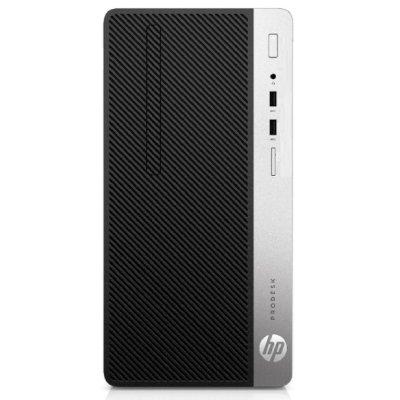 компьютер HP ProDesk 400 G6 MT 7EL72EA