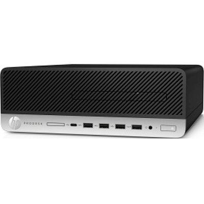 компьютер HP ProDesk 600 G3 1HK32EA