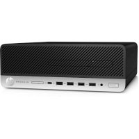 Компьютер HP ProDesk 600 G3 7QN73ES