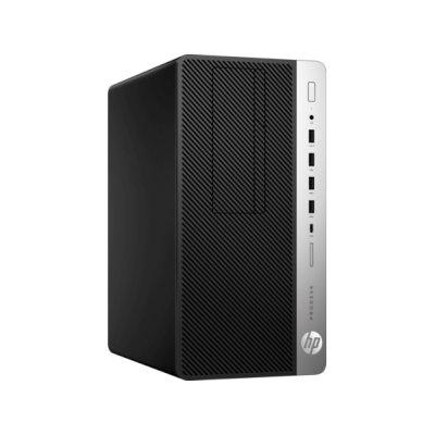 компьютер HP ProDesk 600 G5 7AC21EA