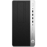 Компьютер HP ProDesk 600 G5 7AC25EA