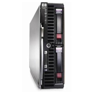 сервер HPE ProLiant BL460сG5 501713-B21