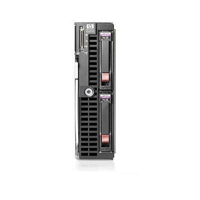 сервер HPE ProLiant BL460сG7 603251-B21