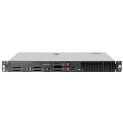 сервер HPE ProLiant DL20 823562-B21