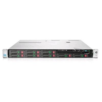 сервер HPE ProLiant DL360p Gen8 733732-421