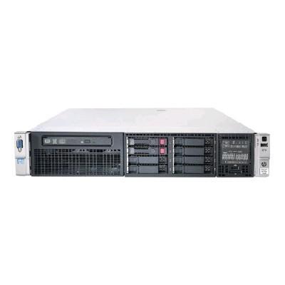 сервер HPE ProLiant DL380p Gen8 709943-421