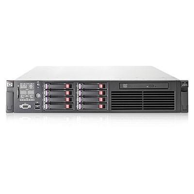 сервер HPE ProLiant DL380G7 589152-421