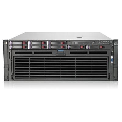 сервер HPE ProLiant DL585R7 601362-421