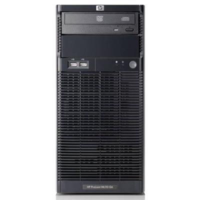 сервер HPE ProLiant ML110G6 506667-421