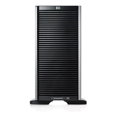 сервер HPE ProLiant ML350T05 458246-421