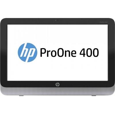 моноблок HP ProOne 400 G1 D5U21EA