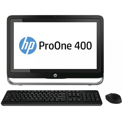моноблок HP ProOne 400 G1 G9D87ES