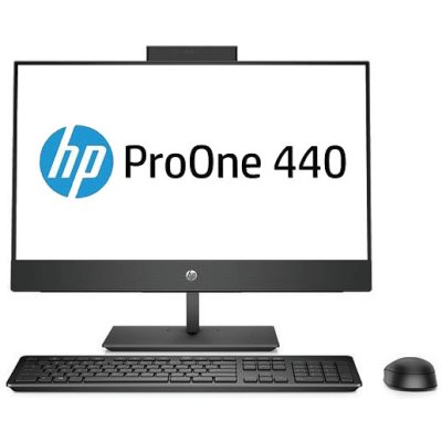 моноблок HP ProOne 440 G4 4YW00ES