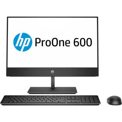 моноблок HP ProOne 600 G4 3DQ51AV