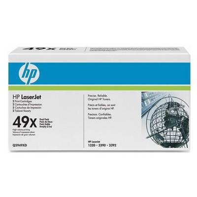 картридж HP Q5949XD