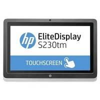 Монитор HP S230tm E4S03AA