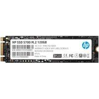 SSD диск HP S700 120Gb 2LU78AA