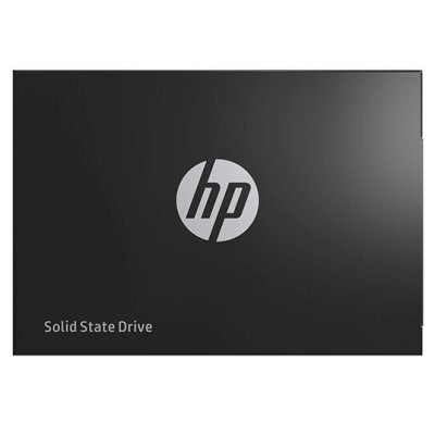 SSD диск HP S750 512Gb 16L53AA