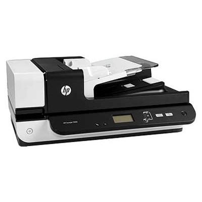 сканер HP ScanJet 7500