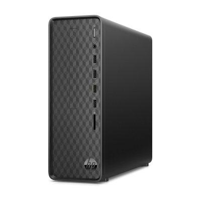 компьютер HP Slim S01-aD0002ur