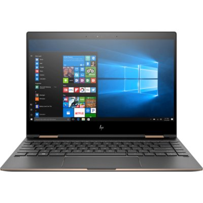 ноутбук HP Spectre x360 13-ae020ur