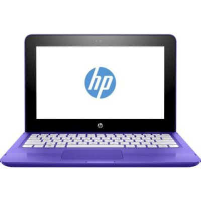 ноутбук HP Stream 11-ab001ur x360
