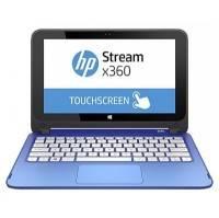 Ноутбук HP Stream 11-p055ur x360