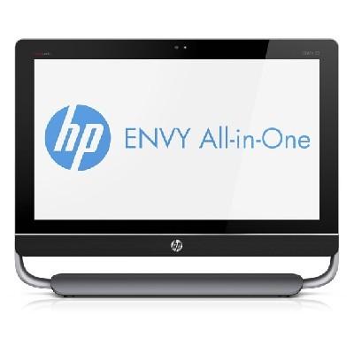 моноблок HP Touchsmart Envy 23-d104er D2M83EA