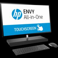 Моноблок HP Touchsmart Envy 27-b100ur 1AV87EA