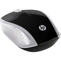 Мышь HP Wireless Mouse 200 2HU84AA