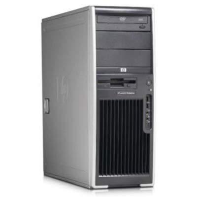 компьютер HP XW4600 PW474EA
