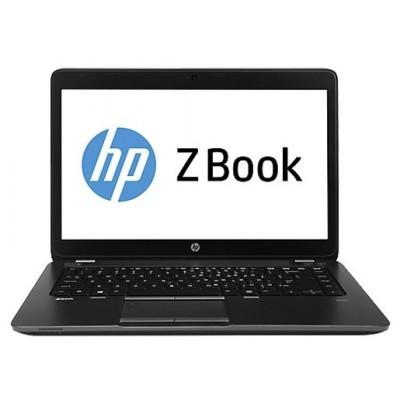 ноутбук HP ZBook 14 G2 J9A16EA