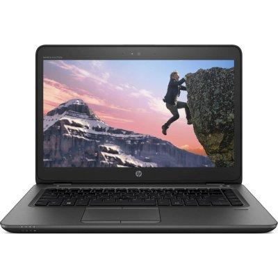 ноутбук HP ZBook 14u G4 2FH00AW
