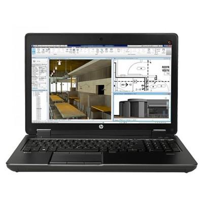 ноутбук HP ZBook 15 G2 M4R08EA
