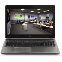 Ноутбук HP ZBook 15 G6 6TR54EA