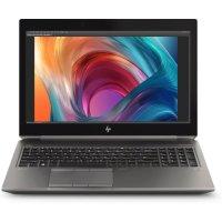 Ноутбук HP ZBook 15 G6 6TR62EA