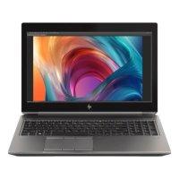 Ноутбук HP ZBook 15 G6 6TU91EA