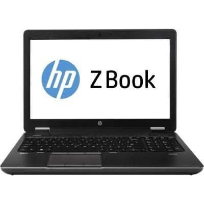 ноутбук HP ZBook 15 K0G79ES