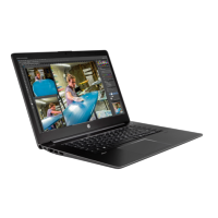Ноутбук HP ZBook 15u G3 T7W01EA